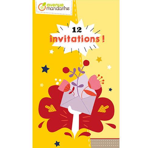 Les Produits Avenue Mandarine Jeux Ludo éducatifs Et Papeterie